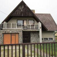 Rodinný dom, Čeľovce, 572 m², Čiastočná rekonštrukcia