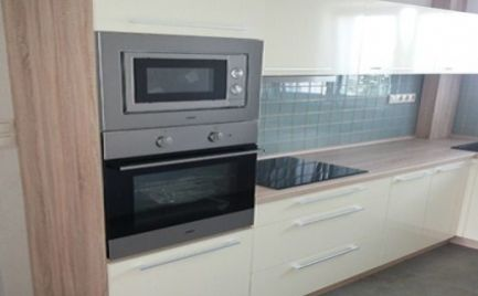 Novostavba tehlový byt 2 izbový byt, 58 m2, po kompletnej rekonštrukcii,  cena – 140 000€