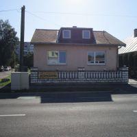 Rodinný dom, Michalovce, 377 m², Čiastočná rekonštrukcia