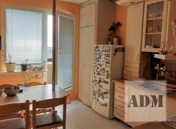 Exkluzívne - 3-izbový byt s loggiou Žilina-Hájik