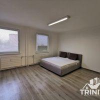 1 izbový byt, Nové Zámky, 35 m², Čiastočná rekonštrukcia