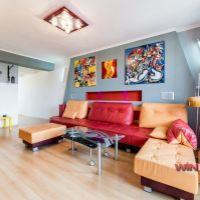 3 izbový byt, Košice-Staré Mesto, 65 m², Kompletná rekonštrukcia