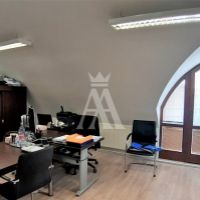 Kancelárie, Košice-Staré Mesto, 42.18 m², Kompletná rekonštrukcia