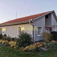 Rodinný dom, Oponice, 145 m², Čiastočná rekonštrukcia
