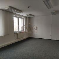 Kancelárie, Bratislava-Ružinov, 17 m², Kompletná rekonštrukcia