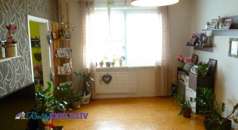 3 izbový byt na predaj v meste Lučenec