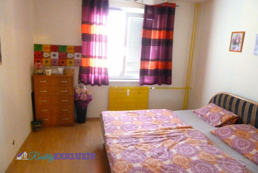 Predaj 3 izbový byt Lučenec-2