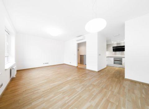 Na prenájom veľkorysý 3 izbový byt v novostavbe Nová Mýtna