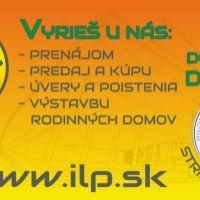 Chalupa, rekreačný domček, Spišská Nová Ves, 1 m², Novostavba