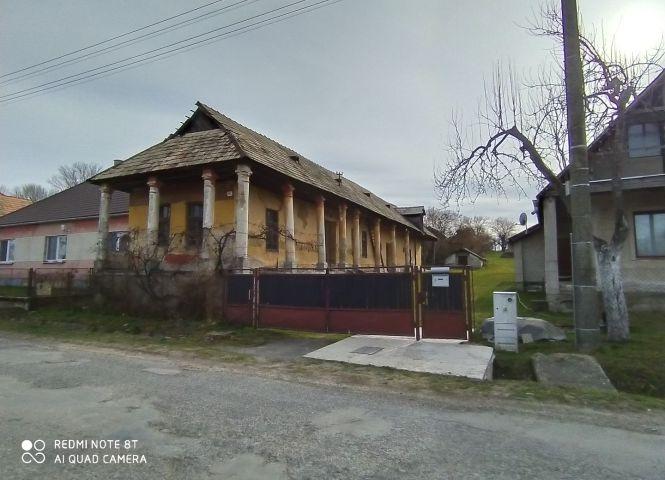 pre rodinné domy - Obeckov - Fotografia 1
