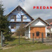 Rodinný dom, Humenné, 2724 m², Kompletná rekonštrukcia