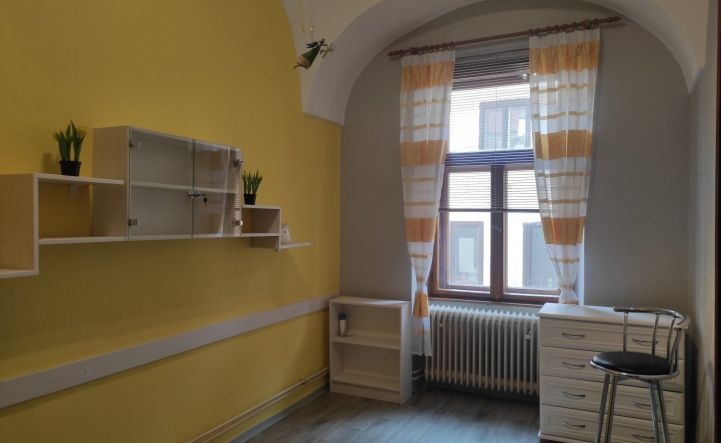 Prenájom priestoru na podnikanie v centre mesta  - Košice.