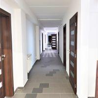 Kancelárie, Košice-Staré Mesto, 22.86 m², Kompletná rekonštrukcia