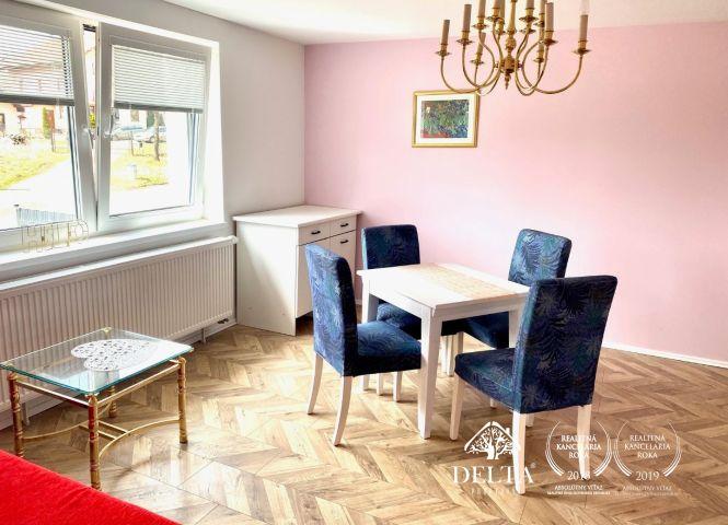 2 izbový byt - Nová Lesná - Fotografia 1