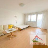 2 izbový byt, Bratislava-Petržalka, 48 m², Kompletná rekonštrukcia