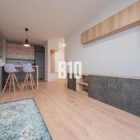 2 izbový byt, Nitra, 48 m², Novostavba