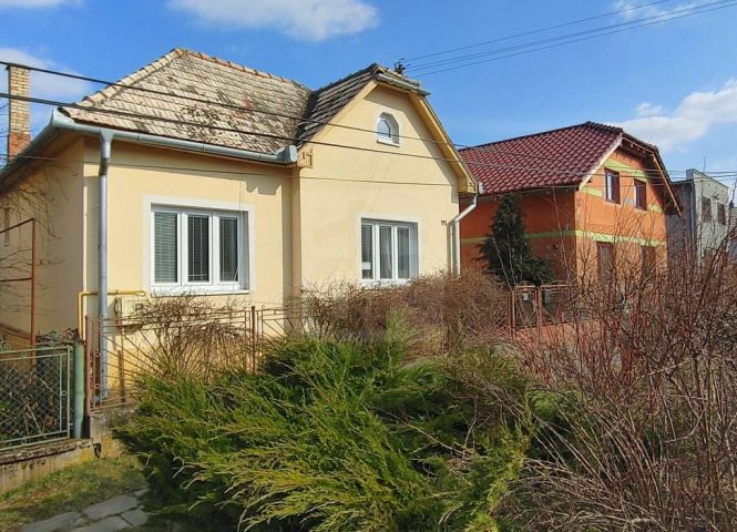 Rodinný dom - Veľká nad Ipľom - Fotografia 1