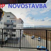 2 izbový byt, Slovenský Grob, 47 m², Novostavba