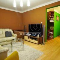2 izbový byt, Slovenský Grob, 55 m², Kompletná rekonštrukcia
