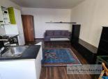 PRENÁJOM: priestranný kompletne prerobený 1,5-izb. byt, 40 m2, Repašského ul., Dúbravka, BA-IV
