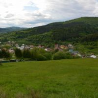 Rekreačný pozemok, Povina, 1800 m²