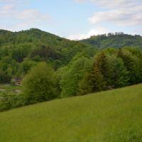 Rekreačný pozemok, Povina, 600 m²