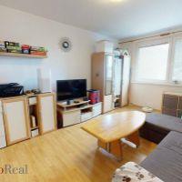 1 izbový byt, Bratislava-Dúbravka, 34 m², Čiastočná rekonštrukcia