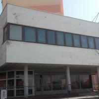 Polyfunkčný objekt, Bratislava-Petržalka, 572 m², Pôvodný stav