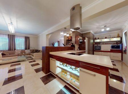 Luxusná rodinná vila