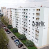 3 izbový byt, Trnava, 66 m², Čiastočná rekonštrukcia