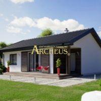 Pre rodinné domy, Malé Chyndice, 1664 m²