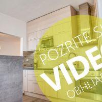 4 izbový byt, Nitra, 99 m², Čiastočná rekonštrukcia