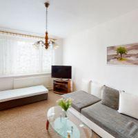 2 izbový byt, Trnava, 51.25 m², Čiastočná rekonštrukcia