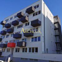 2 izbový byt, Nitra, 56 m², Novostavba