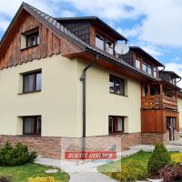 Chalupa, Malé Borové, 300 m², Kompletná rekonštrukcia