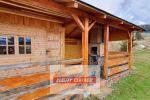 chalupa, rekreačný domček - Malé Borové - Fotografia 25