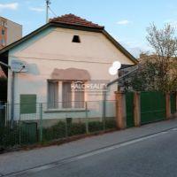 Rodinný dom, Dunajská Streda, 80 m², Čiastočná rekonštrukcia
