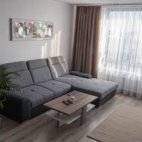 2 izbový byt, Bratislava-Ružinov, 64.44 m², Novostavba
