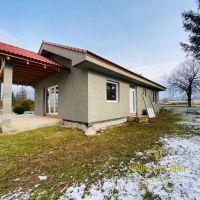 Rodinný dom, Ludanice, 103 m², Novostavba
