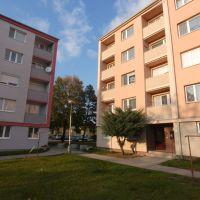 3 izbový byt, Senica, 55 m², Čiastočná rekonštrukcia