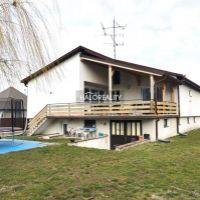 Rodinný dom, Blatná na Ostrove, 140 m², Čiastočná rekonštrukcia