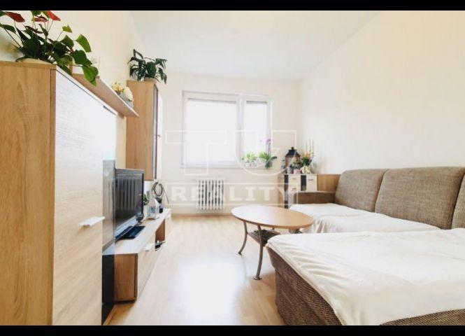 2 izbový byt - Žarnovica - Fotografia 1