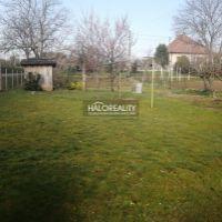 Záhrada, Malé Ripňany, 500 m²