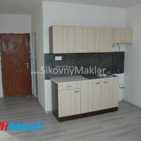 Garsónka, Bánovce nad Bebravou, 19 m², Kompletná rekonštrukcia