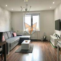 4 izbový byt, Trnava, 72 m², Kompletná rekonštrukcia