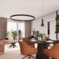 4 izbový byt, Púchov, 110.50 m², Novostavba