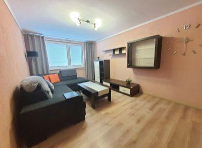 REZERVOVANÉ - 3 izbový byt s balkónom na sídl. SNP