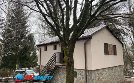 PREDAJ – DUCHONKA – CHATA – kompletná rekonštrukcia – tichá lokalita- celoročná