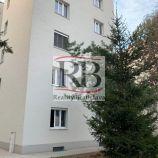Na prenájom priestranný 1-izbový byt v areáli Nová Doba so súkromným parkovaním, BAIII