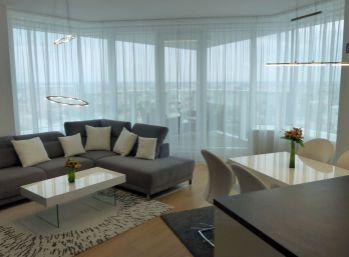 BA I. Staré mesto - 3 izbový luxusný byt v PANORAMA
